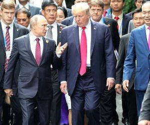 Donald Trump Tie